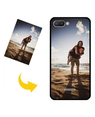 Custom Xiaomi Redmi 6A Phone Case with Your Photos, Texts, Design, etc.