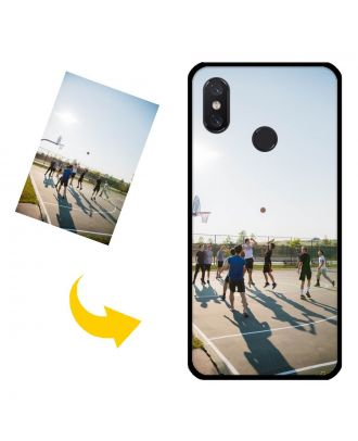 Custom Xiaomi Millet 8 Phone Case with Your Own Design, Photos, Texts, etc.