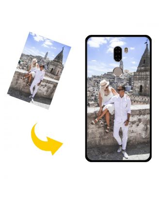 Customized Xiaomi 5s Plus Phone Case with Your Own Photos, Texts, Design, etc.