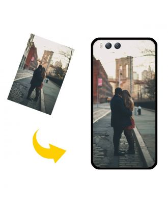 Custom Made Xiaomi 6 Phone Case with Your Photos, Texts, Design, etc.
