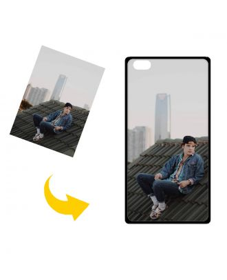Custom Xiaomi Note Phone Case with Your Own Photos, Texts, Design, etc.