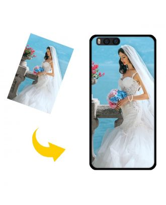 Custom Xiaomi Note 3 Phone Case with Your Own Photos, Texts, Design, etc.