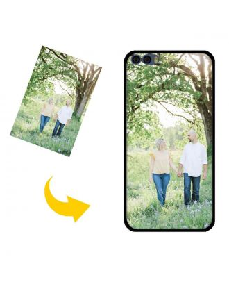 Customized Xiaomi 6 Plus Phone Case with Your Photos, Texts, Design, etc.