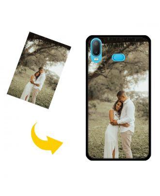 Custom Made Samsung Galaxy A6s Phone Case with Your Photos, Texts, Design, etc.