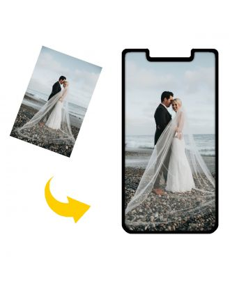 Personalized Samsung Galaxy A80 /A90 Phone Case with Your Photos, Texts, Design, etc.