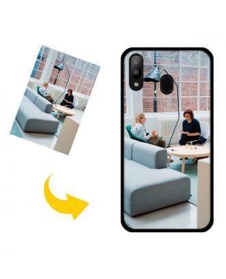 Custom Made Samsung Galaxy M10 /A10 Phone Case with Your Photos, Texts, Design, etc.