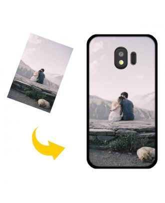 Customized Samsung Galaxy J2pro Phone Case with Your Own Photos, Texts, Design, etc.