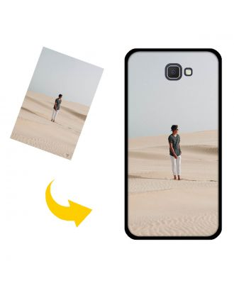 Custom Made Samsung Galaxy J4 Prime Phone Case with Your Own Photos, Texts, Design, etc.