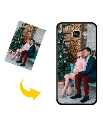 Індивідуальний чохол для телефону Samsung Galaxy A7 10 із власним дизайном, фотографіями, текстами тощо.