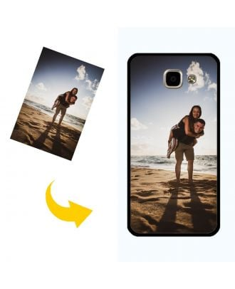 Customized Samsung Galaxy A5 10 Phone Case with Your Own Photos, Texts, Design, etc.