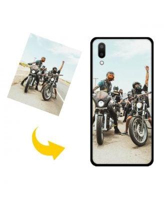 Capa de telefone personalizada MEIZU E3 com suas fotos, textos, design, etc.