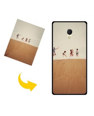 Custom Made MEIZU Max 6 Phone Case with Your Photos, Texts, Design, etc.