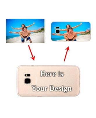 Custom Cases: Design Your Own Samsung Galaxy S7 Cases & Covers Online