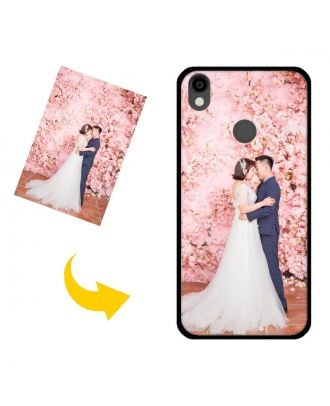 Customized TECHNO KA7 Phone Case with Your Photos, Texts, Design, etc.