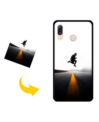Customized ASUS Max pro(M1)/ZB601KL/ZB602KL Phone Case with Your Own Photos, Texts, Design, etc.