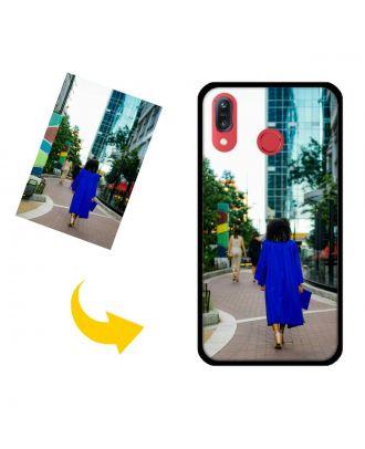 Custom ASUS ZenFone Max(M1) /ZB555KL Phone Case with Your Photos, Texts, Design, etc.