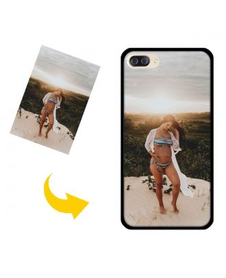 Custom Made ASUS ZenFone 4 Max pro /ZC554KL Phone Case with Your Own Photos, Texts, Design, etc.