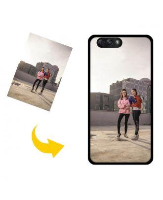 Εξατομικευμένη θήκη τηλεφώνου ASUS ZenFone 4 / ZE554KL με τις φωτογραφίες, τα κείμενα, το σχέδιο κλπ.