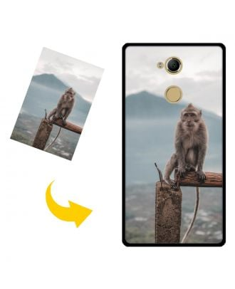 Customized SONY Xperia XA2 Ultra Phone Case with Your Own Photos, Texts, Design, etc.