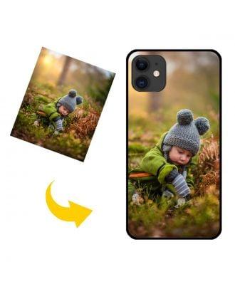 Custom iPhone 11 Phone Case