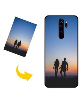 Custom Xiaomi RedMi Note 8 Pro Phone Case