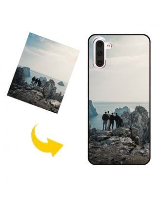Custom Galaxy Note 10 Phone Case