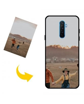 Customized OPPO Reno Ace Phone Case with Your Own Design, Photos, Texts, etc.