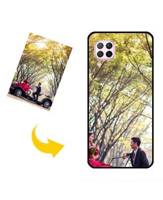 Customized Huawei Nova 6 SE Phone Case with Your Photos, Texts, Design, etc.
