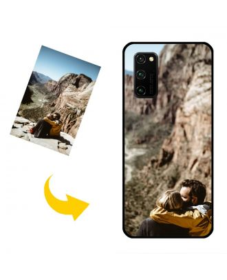 Custom Huawei V30 Phone Case with Your Own Photos, Texts, Design, etc.
