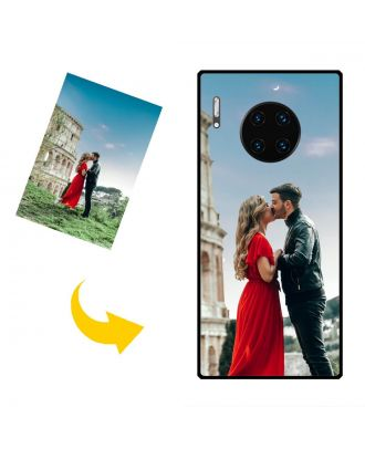 Customized Huawei Mate 30 Pro Phone Case with Your Own Photos, Texts, Design, etc.