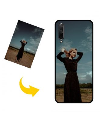 Custom Huawei Honor 20 Lite (Youth Edition) Phone Case with Your Own Photos, Texts, Design, etc.
