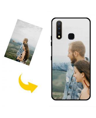 Custom Vivo U3 / Y19 Phone Case with Your Photos, Texts, Design, etc.