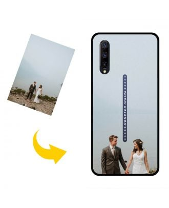 Customized Vivo iQOO Pro Phone Case with Your Own Photos, Texts, Design, etc.