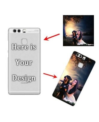 Custom Phone Case for HUAWEI P9 Plus - With Your own Logo or Design