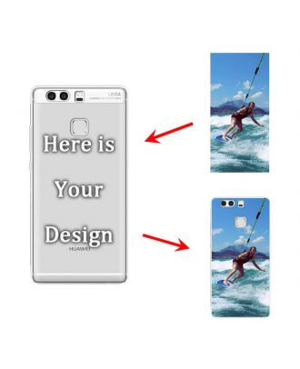 Personalised Hard Mobile Phone Case for HUAWEI P9 Plus