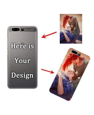 Super Phone Case Maker- Custom Design Phone Case for HUAWEI P10 Plus