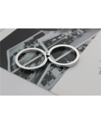Personalized Sterling Silver 925 Engraved Couple Love Ring