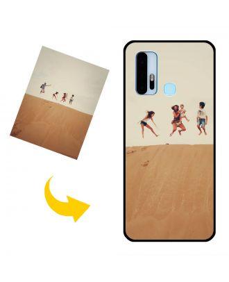 Custom Made vivo Z6 Phone Case with Your Own Photos, Texts, Design, etc.