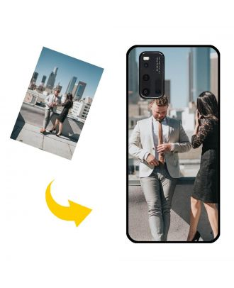 Customized vivo IQOO 3 Phone Case with Your Own Photos, Texts, Design, etc.