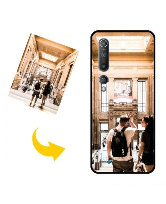 Personalized Xiaomi 10 Phone Case with Your Photos, Texts, Design, etc.