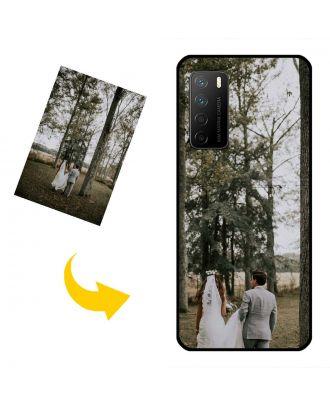 Персоналізований HONOR Play 4 чохол для телефону з власним дизайном, фотографіями, текстами тощо.