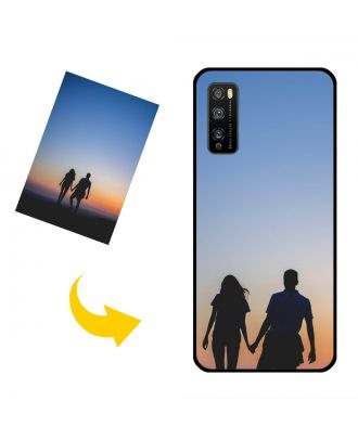 Custom Made HUAWEI Enjoy Z Phone Case with Your Own Design, Photos, Texts, etc.