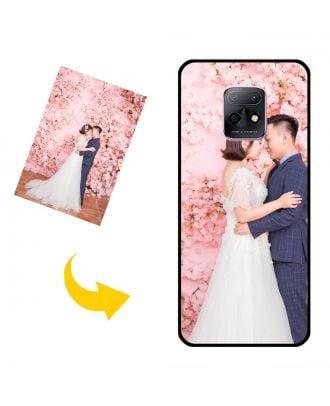 Brugerdefinerede Redmi 10X / 10X Pro Telefonkasse med dit eget design, fotos, tekster osv.