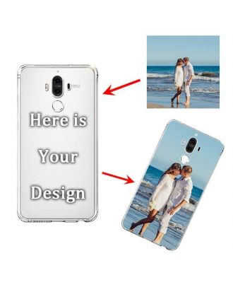 Custom Phone Case for HUAWEI Mate 9 - With Your own Logo or Design