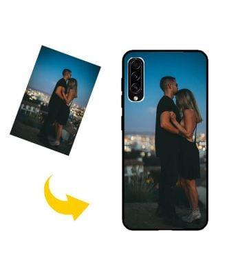 Na zakázku Samsung Galaxy A50s Puzdro na telefón s vlastnými fotografiami, textami, dizajnom atď.