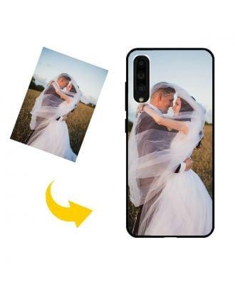 Personalizado Samsung Galaxy A70s Caja del teléfono con sus propias fotos, textos, diseño, etc.