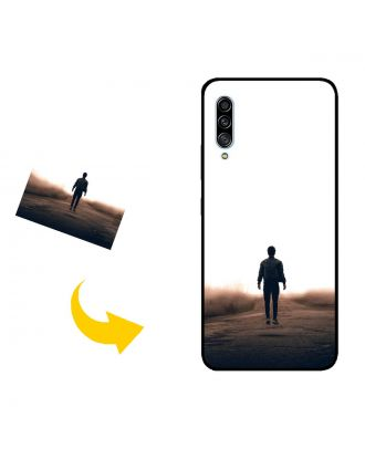 Custom Made Samsung Galaxy A90 5G Phone Case with Your Own Design, Photos, Texts, etc.