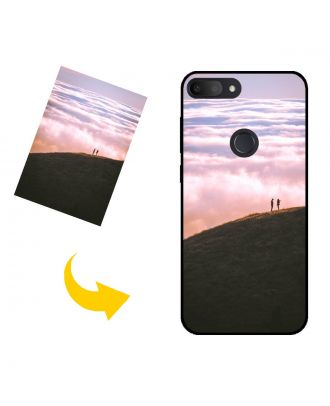 Personalized Alcatel 1s Phone Case with Your Photos, Texts, Design, etc.