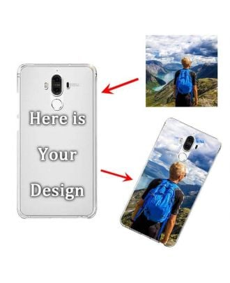 Customize your own Phone Cases and Covers for HUAWEI Mate 9