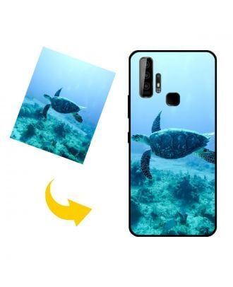 Customized Allview Soul X7 Pro Phone Case with Your Photos, Texts, Design, etc.